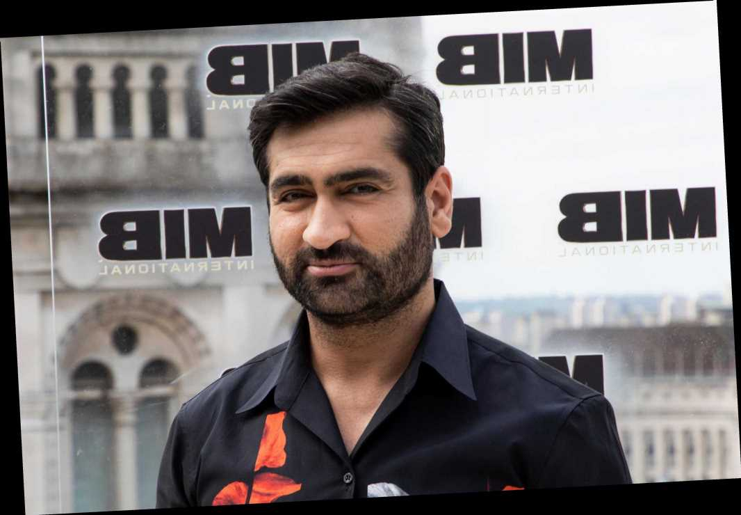 Kumail Nanjiani's Wife Had The Best Response To His New Super Ripped Look