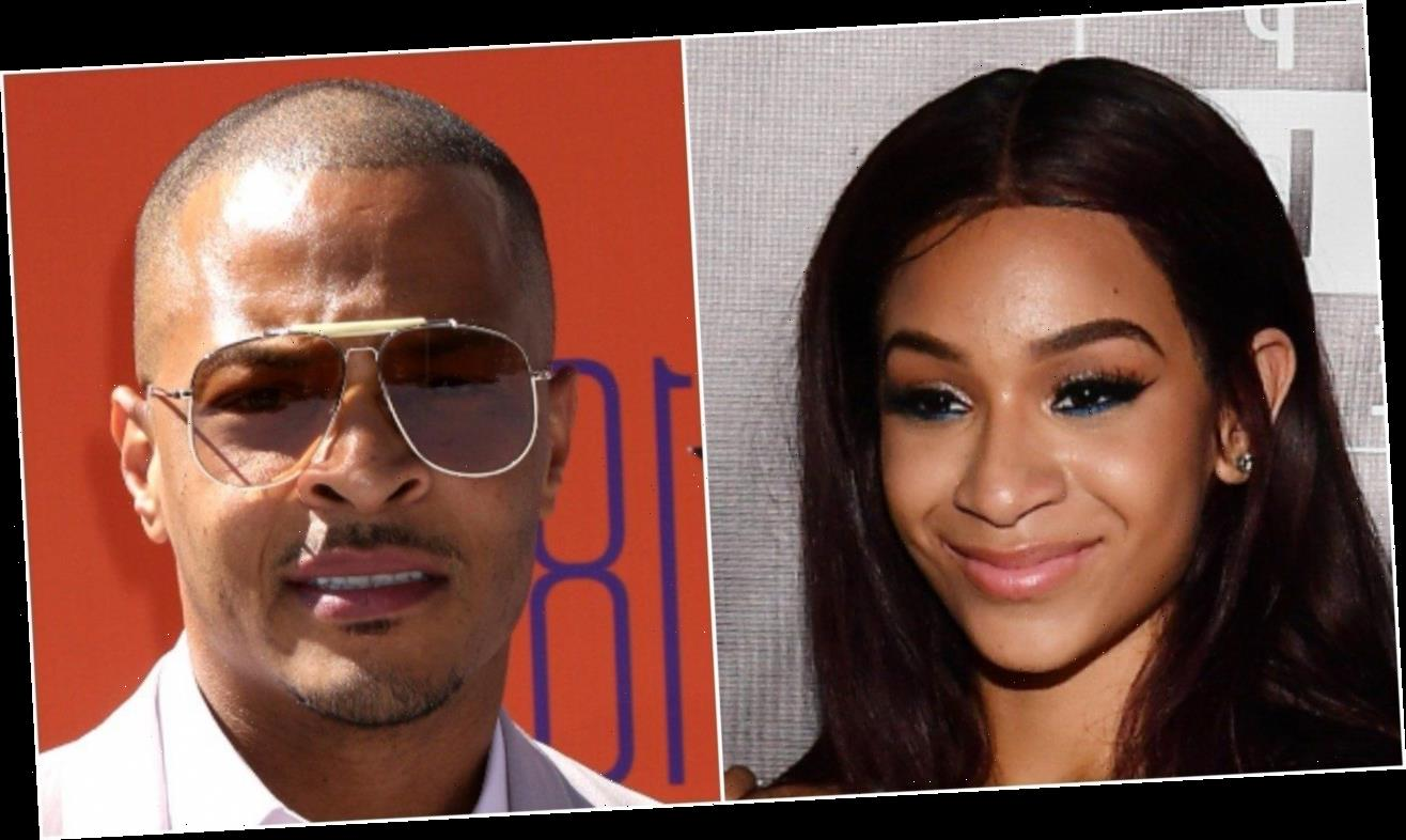 T.I.'s Daughter Shares Pics Of New Ink After Hiatus Since Dad's Hymen Comments