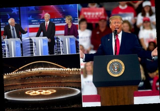 The 2020 Election Will (Briefly) Stop TV's Declining Advertising Revenue