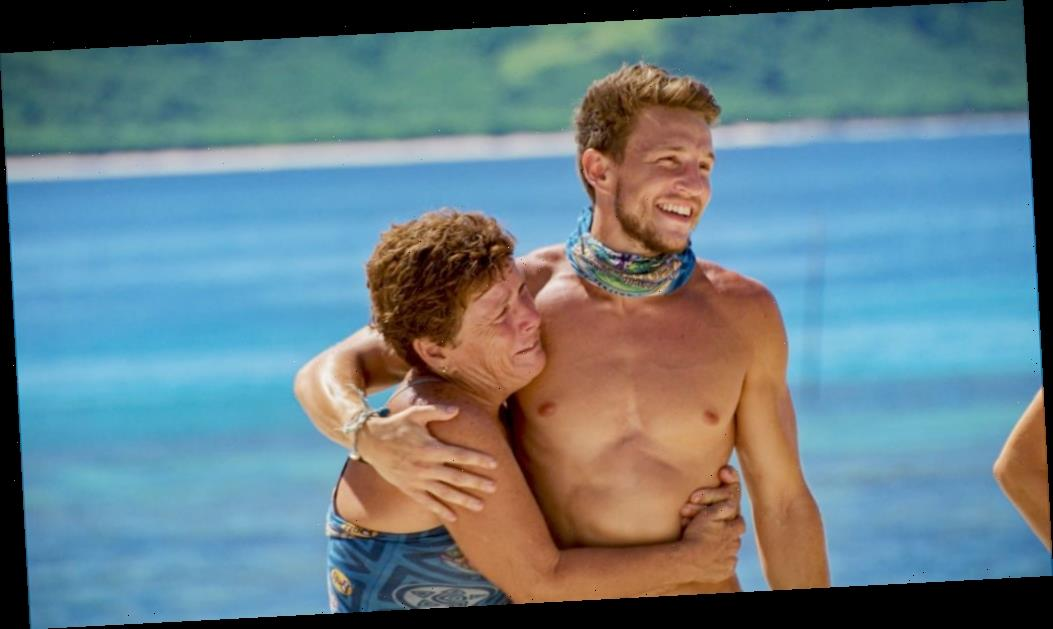 'Survivor 39' Dean Kowalski Searched for His 'Prized' Shoes in Deleted Scene