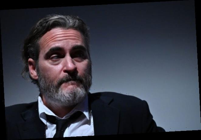 'Joker': You Won't Believe How Joaquin Phoenix Agreed to Star in the Movie