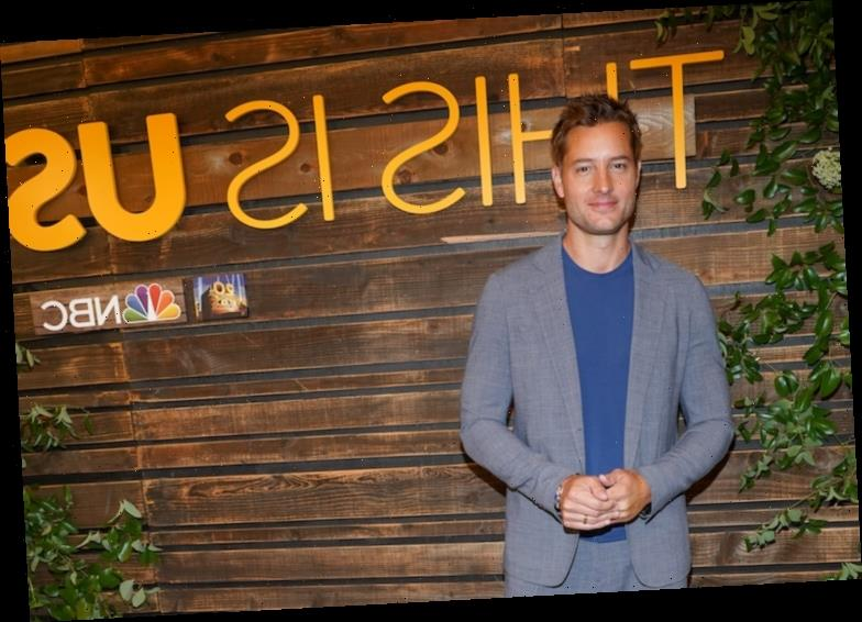Did Justin Hartley's Ex-Wife Just Hint That 'This Is Us' Fame Changed the Actor?