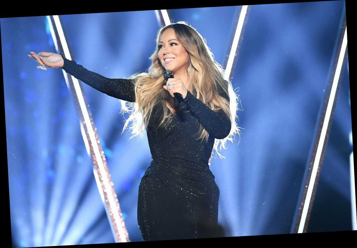 RS Charts: Mariah Carey's 'All I Want for Christmas Is You' Continues to Dominate