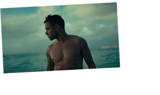 Watch Liam Payne, Cheat Codes' Seaside 'Live Forever' Video