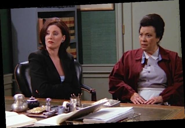 Shelley Morrison Remembered by 'Will and Grace' Castmates