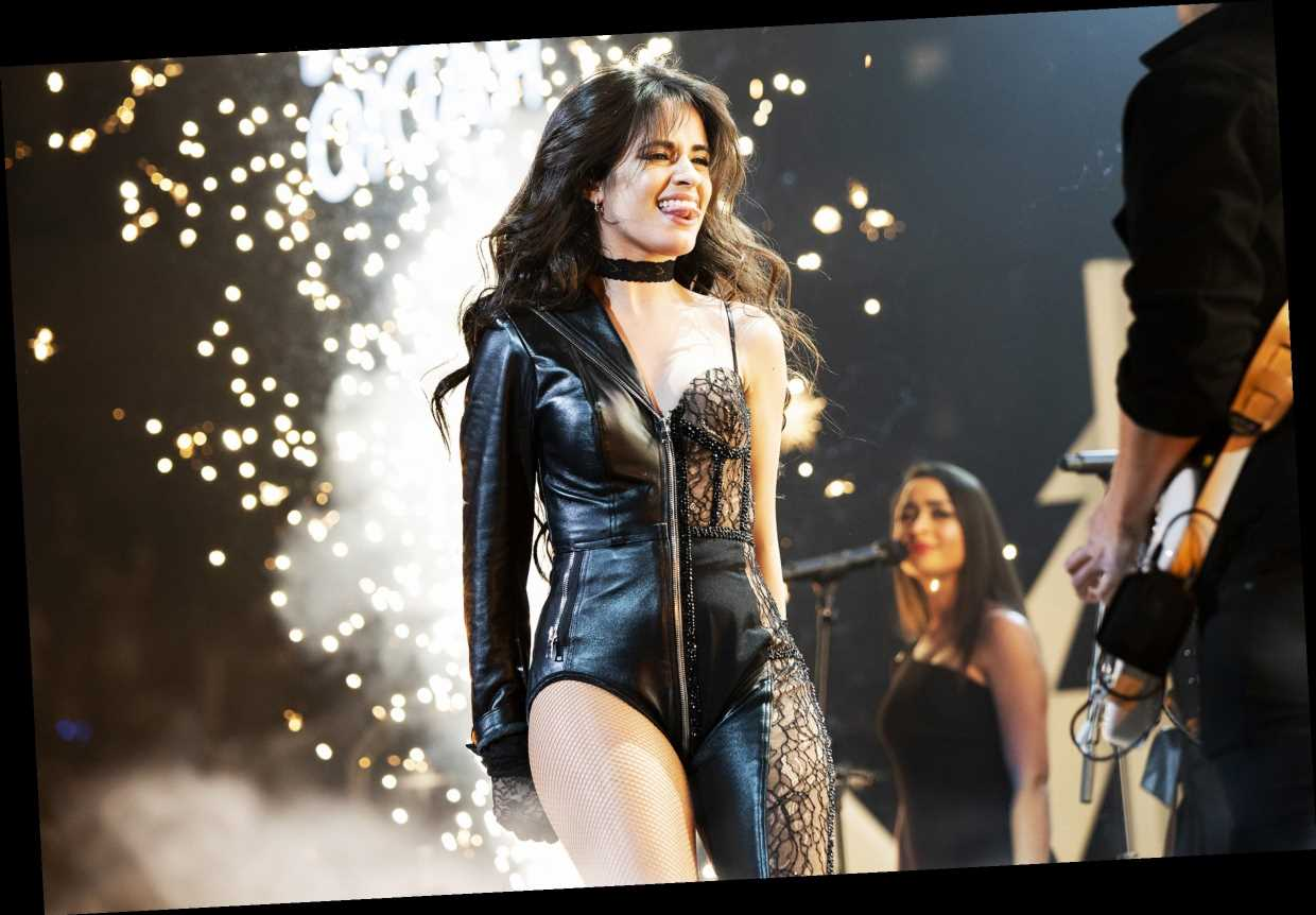 Camila Cabello's New Album Romance Comes from Her Heart: 'Songwriting Can Be Therapeutic'