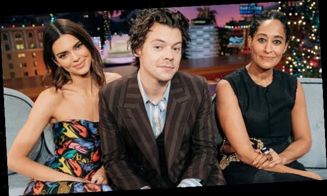 Harry Styles Hilariously Calls Out Kendall Jenner For Being A 1D Superfan Before They Dated — Watch