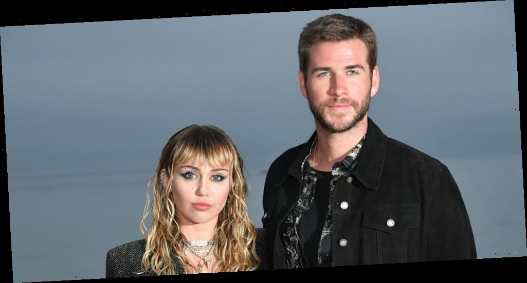 Here's How Miley Cyrus Feels About Divorce Agreement With Liam Hemsworth (Report)