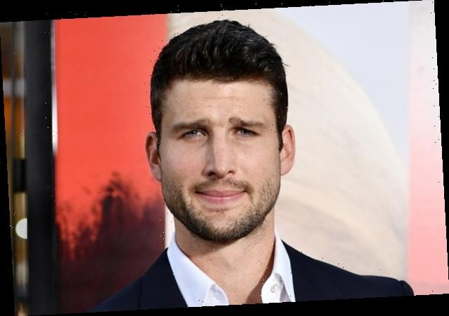 TVLine Items: Parker Young Books CBS Pilot, Lost in Space Trailer and More