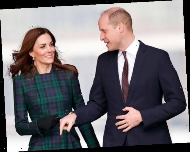 Kate Middleton & Prince William to Star in Upcoming Christmas Special