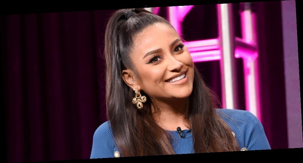 Shay Mitchell Gifts Beis Luggage Stuffed With Necessities To Foster Kids Headed To College