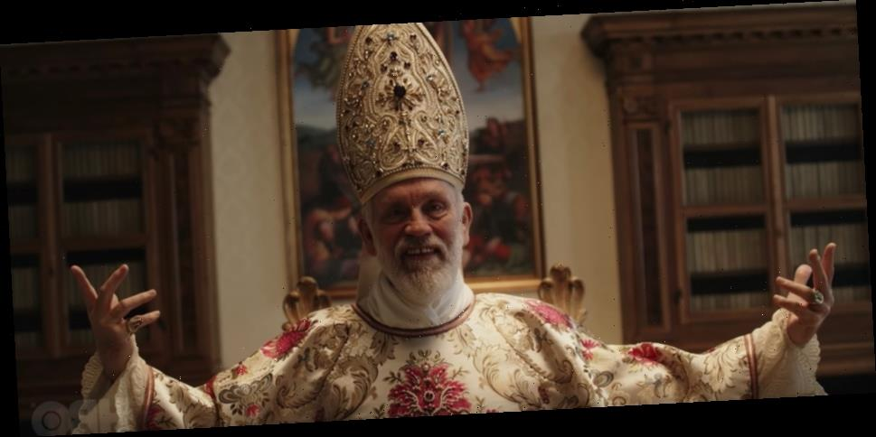 'The New Pope' Trailer: Pope Season Continues With the Sequel Series to 'The Young Pope'