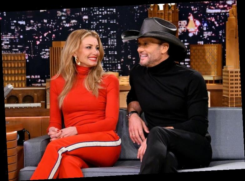 Tim McGraw and Faith Hill: Who is Worth More?