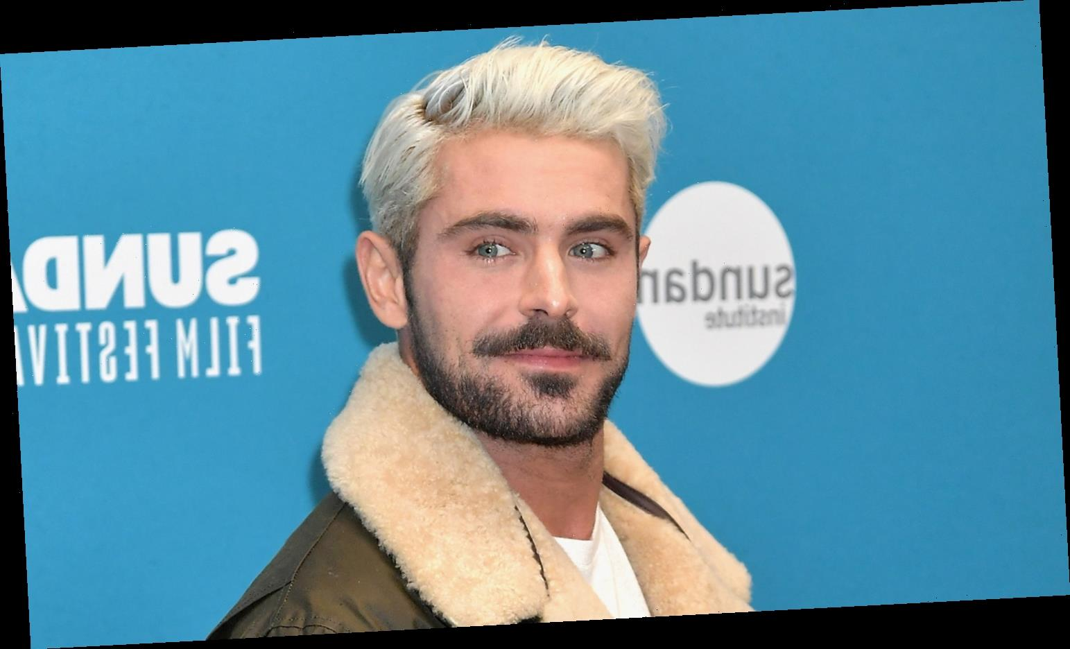 Zac Efron Battled Life-Threatening Bacterial Infection in Papua New Guinea