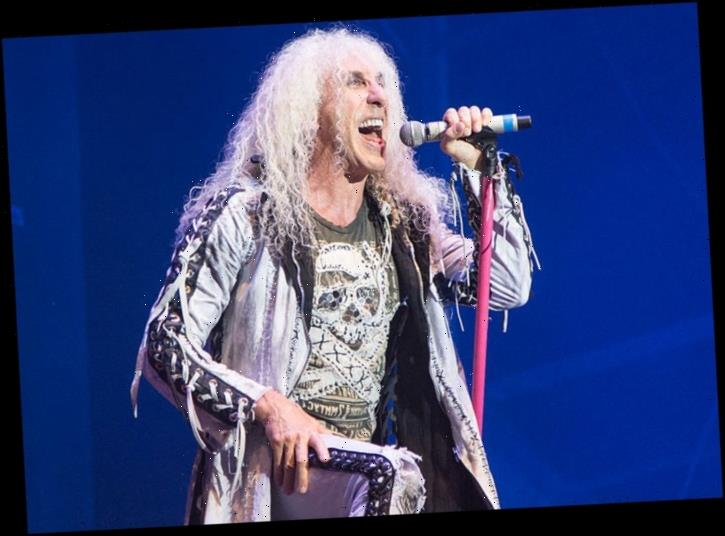Dee Snider Says New AC/DC Album To Feature Tracks By Late Malcolm Young