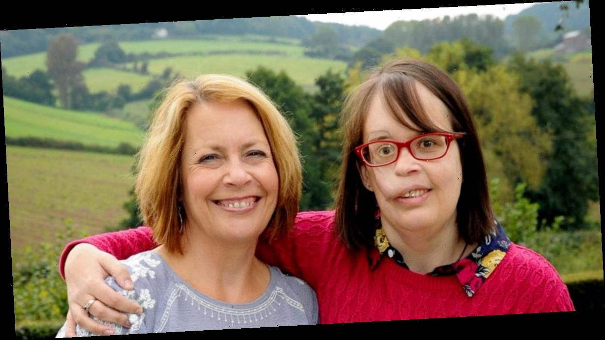 Disabled woman who can barely speak, eat or breathe declared fit to work by DWP