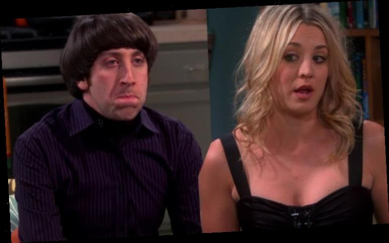 Big Bang Theory: Howard Wolowitz' father's backstory revealed in Penny hint you missed