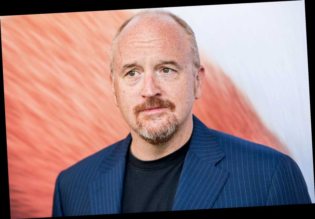 'Slave Play' playwright blasts Louis C.K. for attending Broadway show