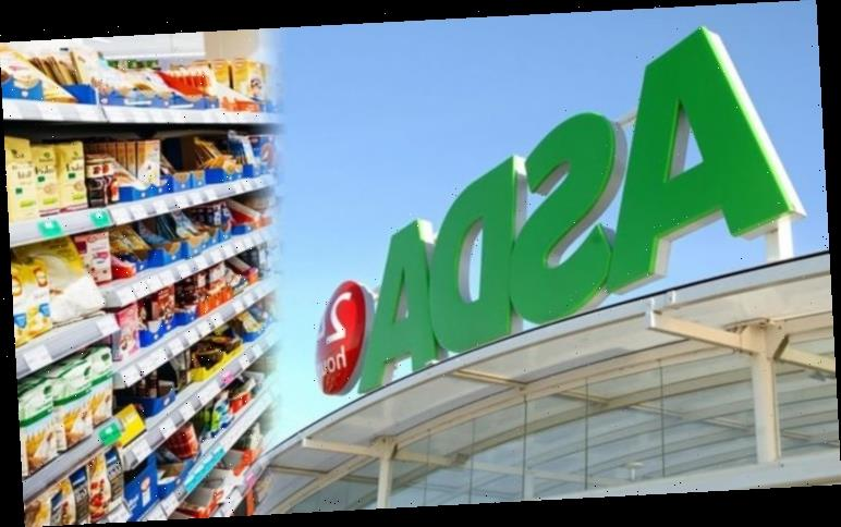 Asda food counters closures in 150 stores – is your local affected? Full list revealed