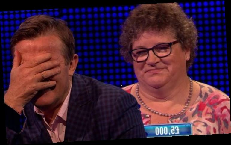 The Chase: 'You can't do that!' Fans in uproar as Bradley Walsh accepts 'half an answer'
