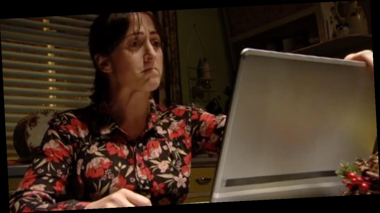 EastEnders' Sonia to be exposed after betraying Dot as she makes crucial mistake