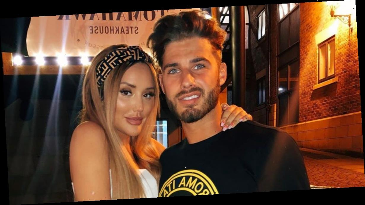 Josh Ritchie hints at revealing 'real reason' behind shock split from Charlotte Crosby