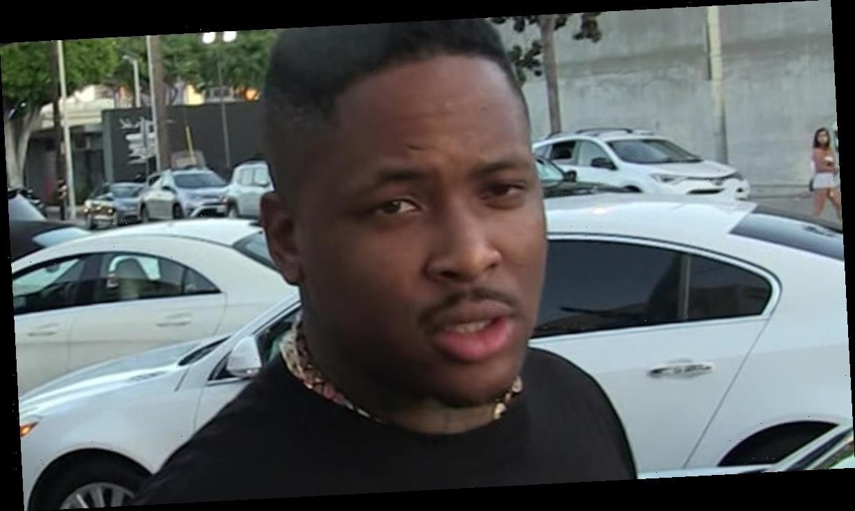 L.A. Sheriff Close to Solving Murder Case Involving YG's SUV