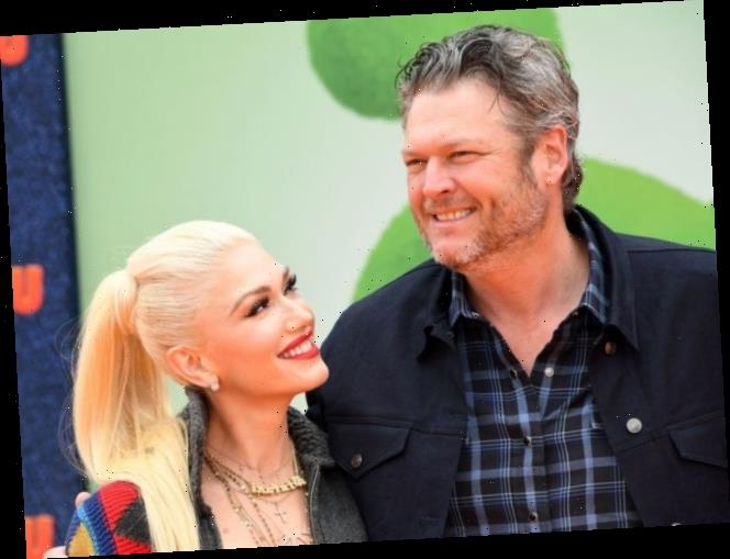 Is Gwen Stefani Really Threatening to Leave Blake Shelton If He Doesn't Propose?