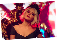 Watch First Footage From 'Chilling Adventures of Sabrina' Season 3 in Sabrina's New Music Video