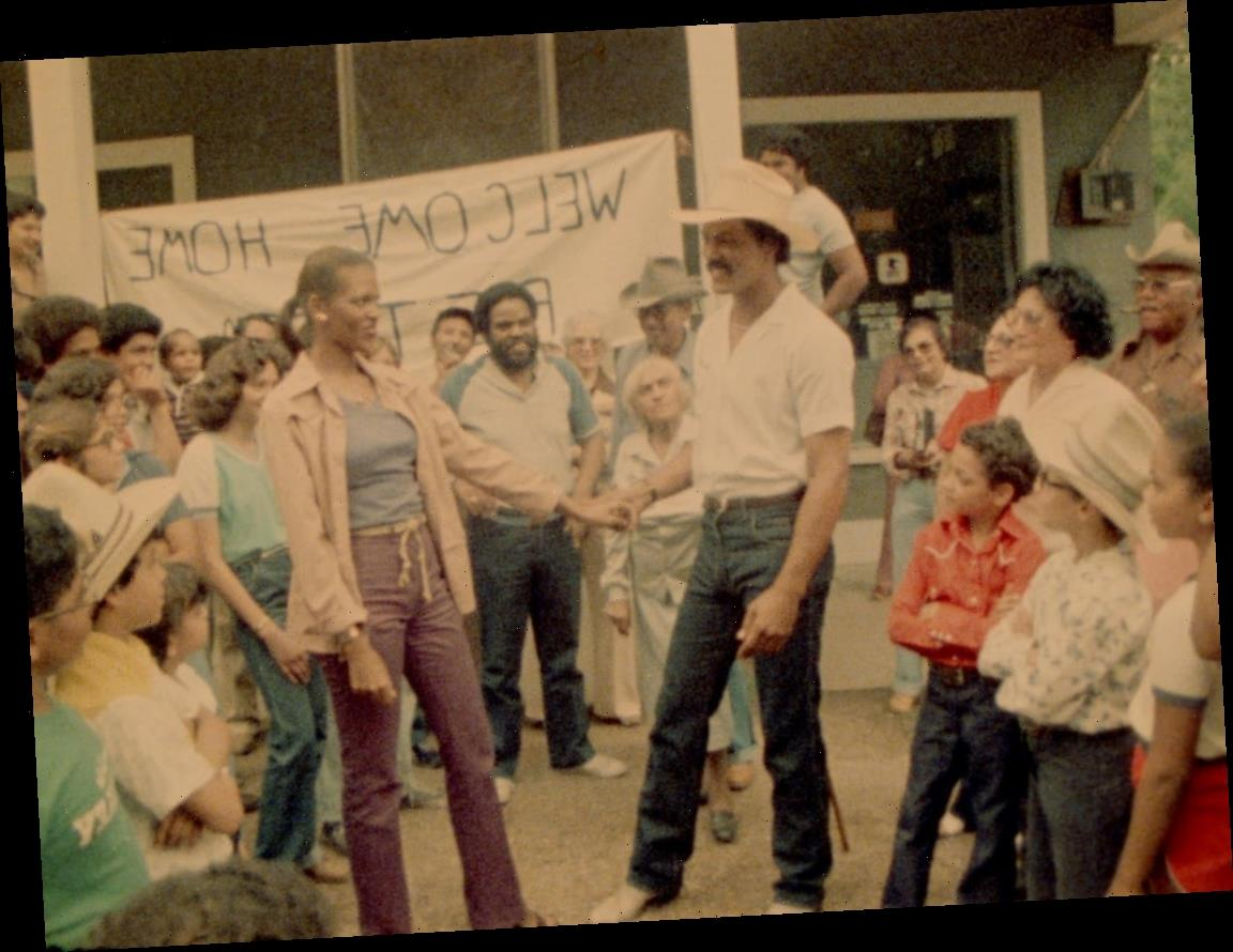 'Cane River': A Forgotten Black Director's Only Film Resurfaces After Being Lost for 40 years