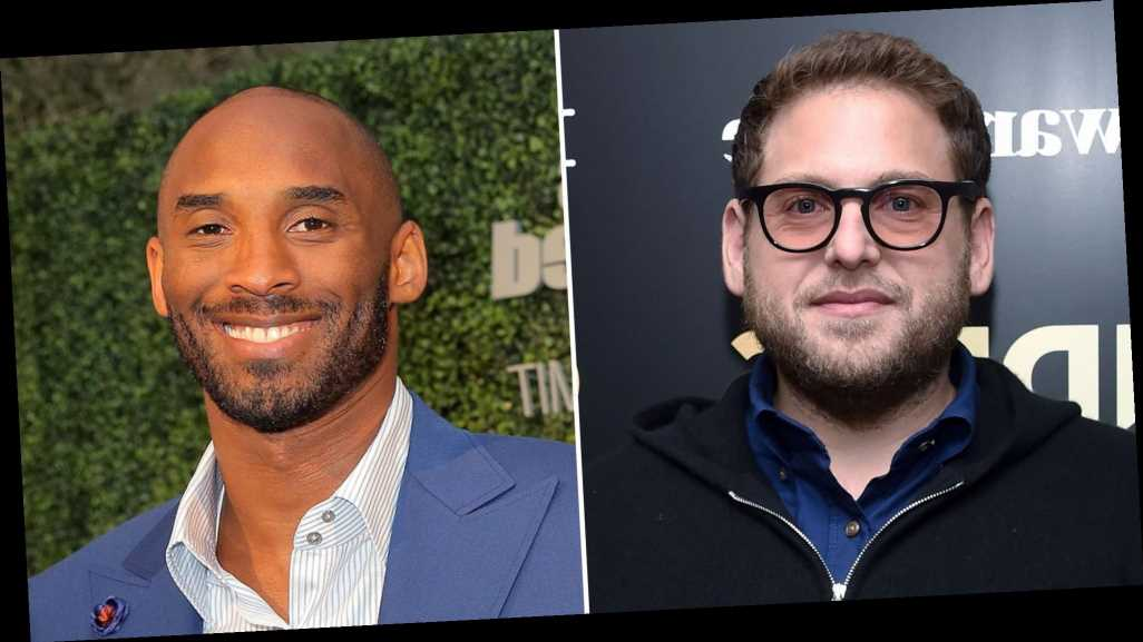 Jonah Hill Shares Emotional Memory About Late Brother and Kobe Bryant