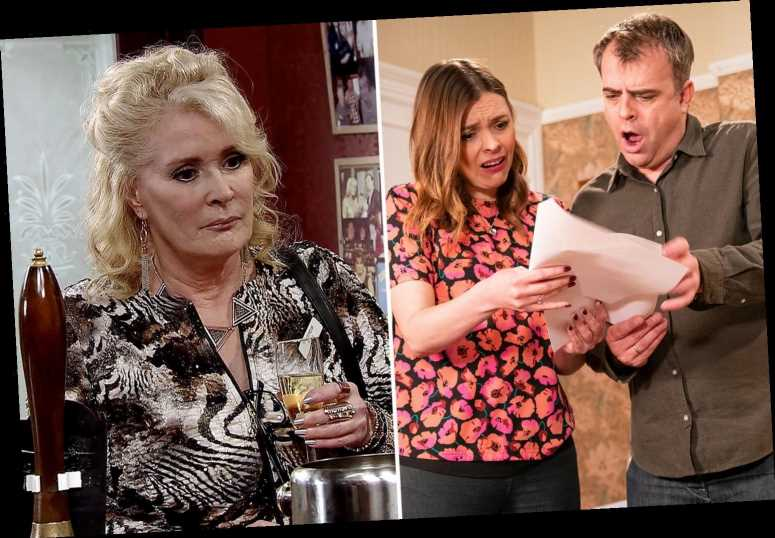 Coronation Street families at war as spoiler reveals horrific event will rip apart FOUR clans on the cobbles – The Sun