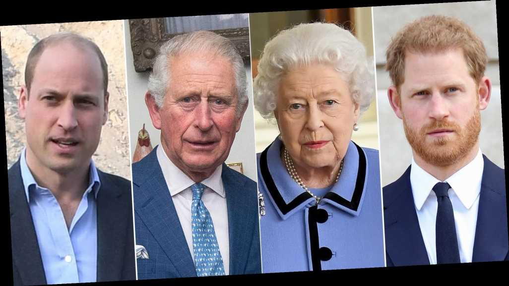 Prince Harry to Meet With Queen, Charles, William to Talk Stepping Down: Report