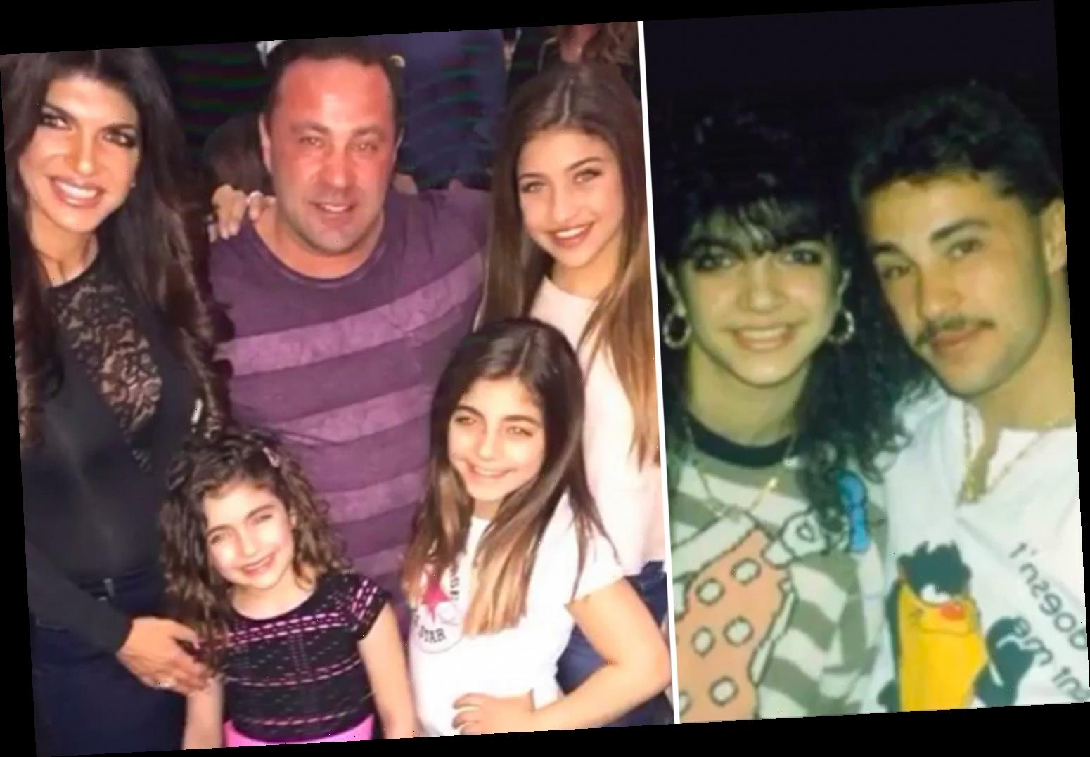 RHONJ's Joe Giudice says his family 'will always stay strong' amid deportation and divorce – The Sun