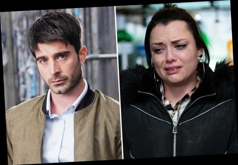 EastEnders' Whitney may be forced to KILL stalker Leo in final showdown – The Sun
