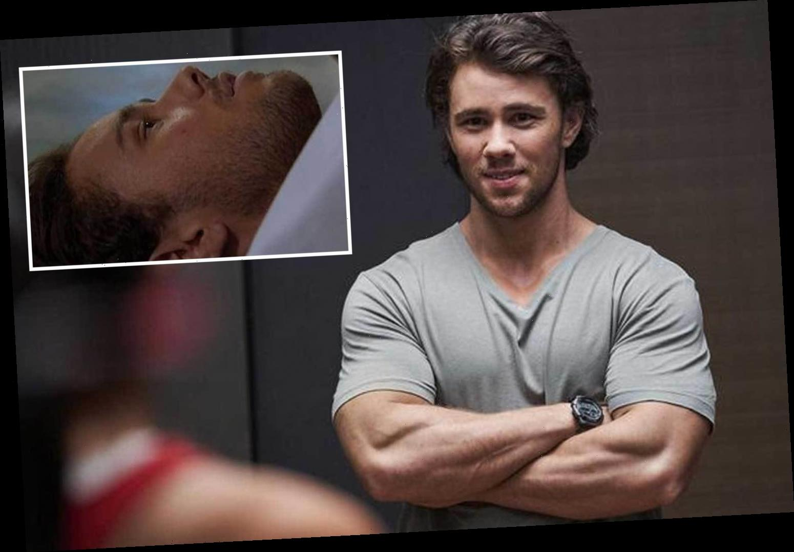 Home and Away spoilers: Mason Morgan dies in brutal hospital shooting – The Sun