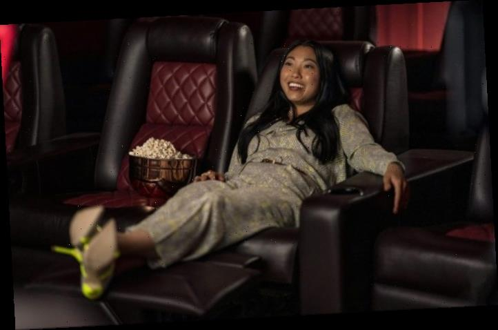 Listen to Awkwafina Take Over as NYC Subway Announcer