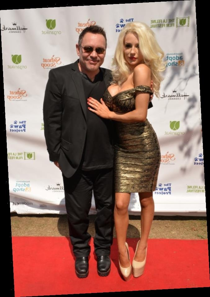 Courtney Stodden & Doug Hutchison: Our Marriage Is Finally Over!