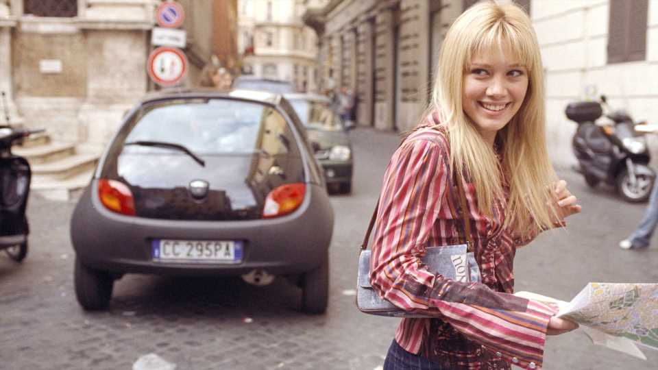 The First Clip of the New 'Lizzie McGuire' Is Here