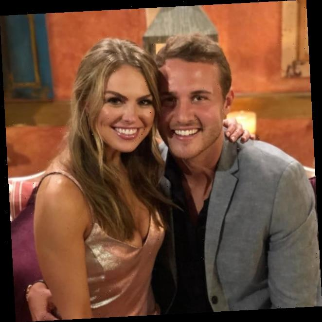 Peter Weber: I Wanted to Quit The Bachelor to Be With Hannah Brown!
