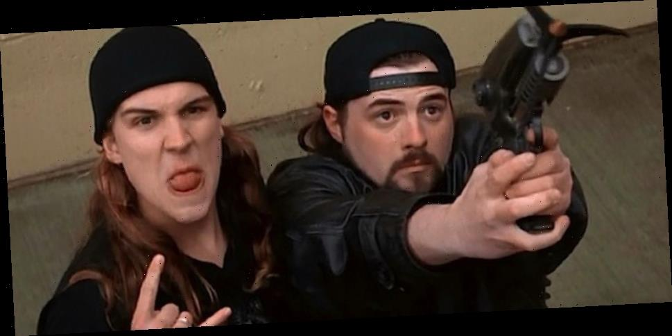 Kevin Smith is Still Trying to Make 'Mallrats 2' Happen