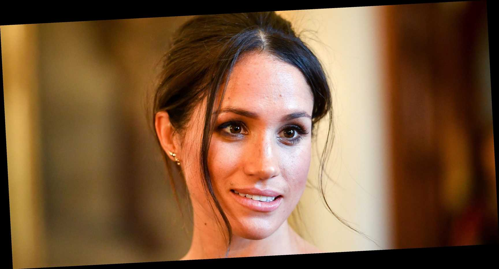 """Meghan Felt """"Hounded,"""" Lonely, and Silenced Before She and Harry Split From the Royal Family"""