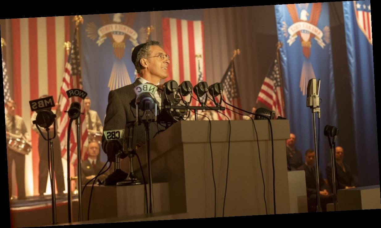'The Plot Against America' Trailer: David Simon's HBO Adaptation Reimagines a Presidential Election