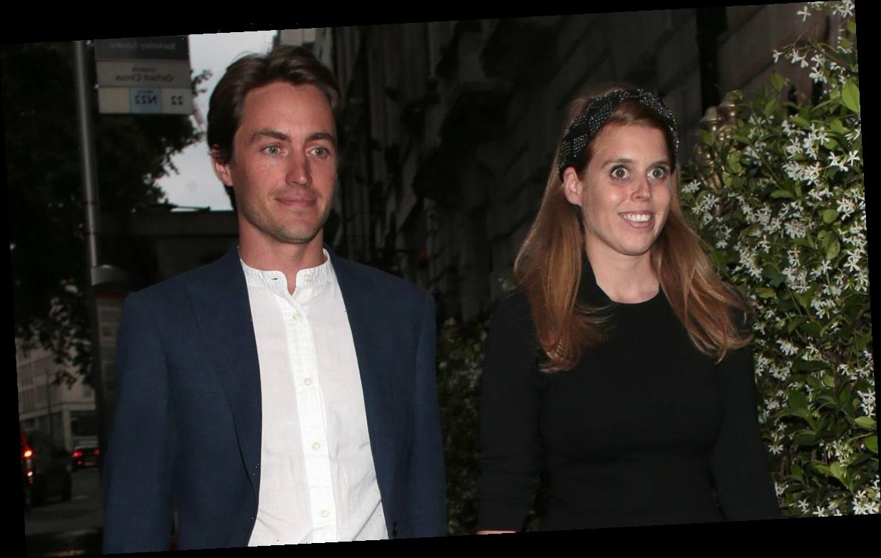 Princess Beatrice's wedding date reportedly set for early summer
