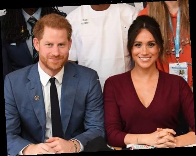 Meghan Markle and Prince Harry May Have Producing in Their Future
