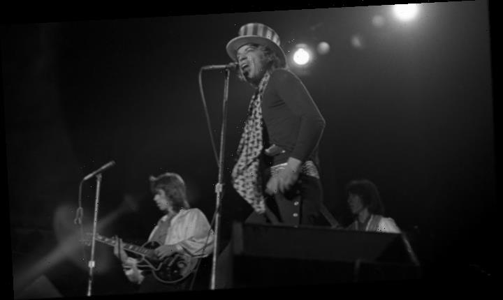Rare Rolling Stones Outtakes Appear on YouTube in Copyright-Extending Release