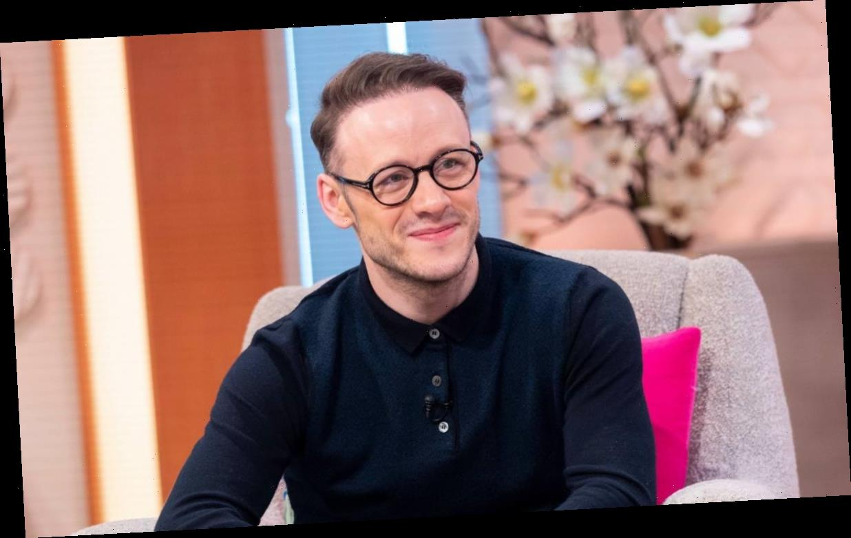 Kevin Clifton hints he might leave Strictly Come Dancing this year