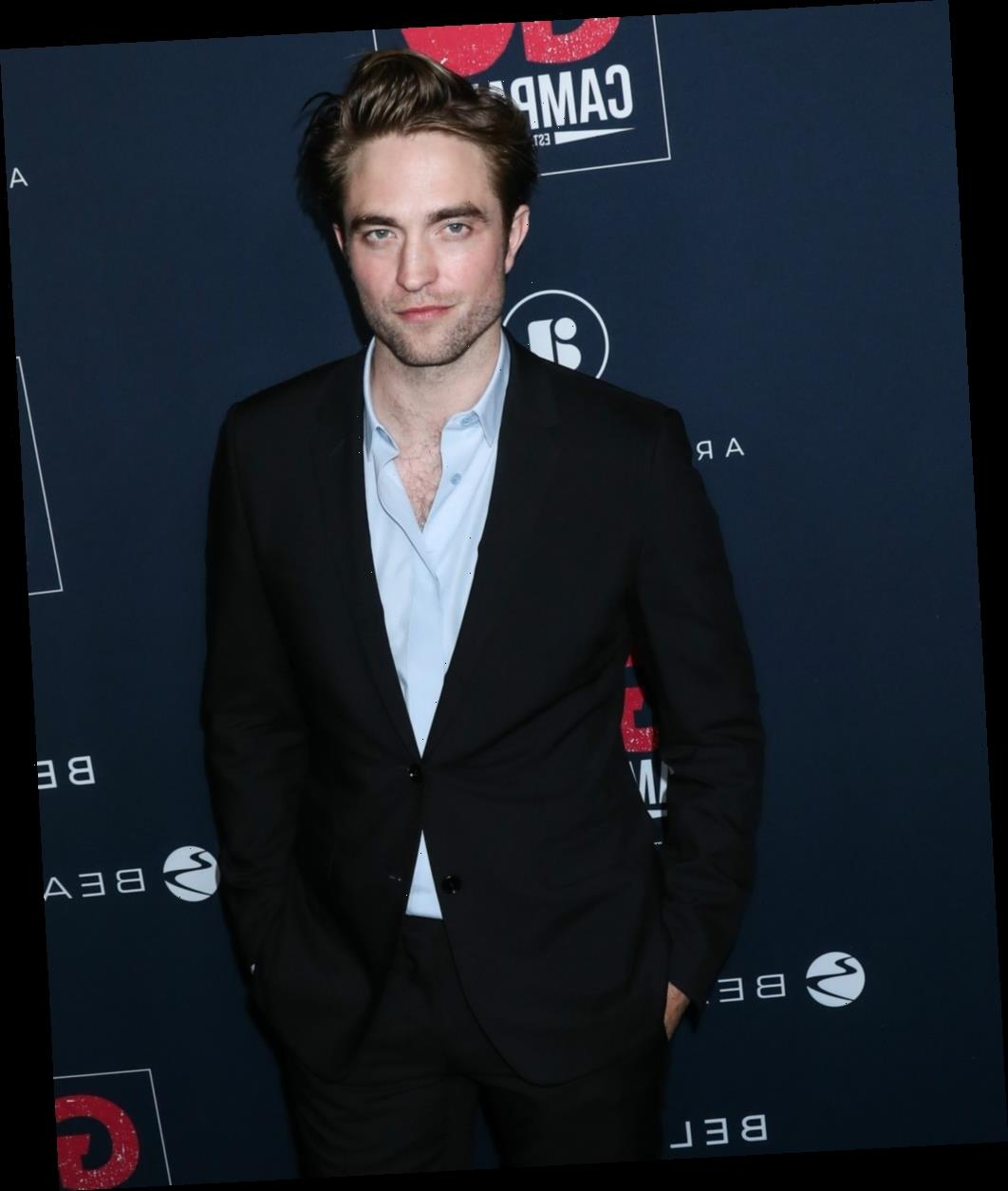 Robert Pattinson: 'I'm not entirely sure how to play, like, a normal person'