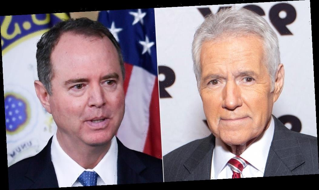 'Jeopardy!' contestants can't identify Adam Schiff from a photo