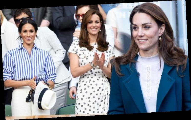 Kate Middleton: Was Duchess close with Meghan Markle before royal 'step back'?